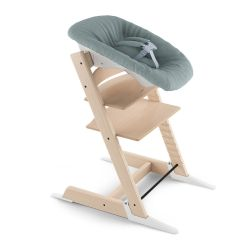High Chair With Accessories Xl Zero Gravity Lounge Stokke