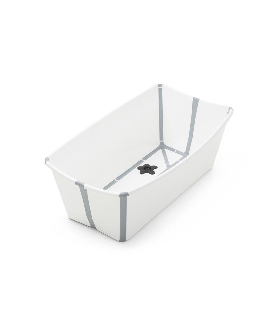 bath tub white
