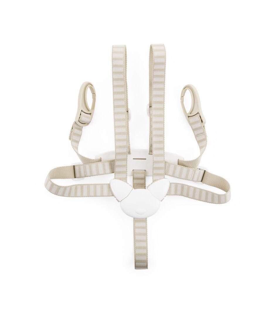 stokke chair harness folding vector art tripp trapp 5 point beige