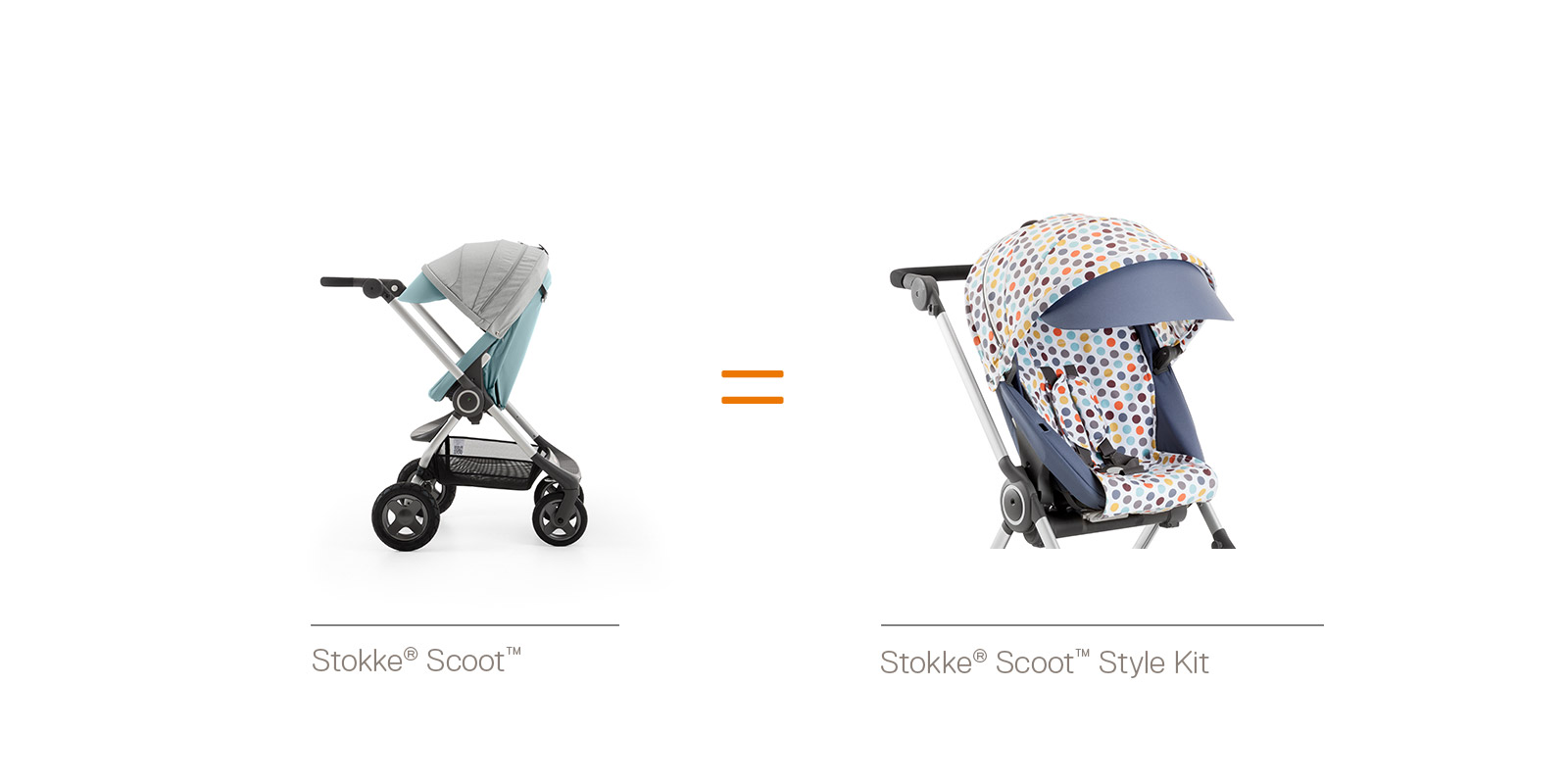 stokke high chair accessories uk whole foods massage emea scoot style kit promotion 2015