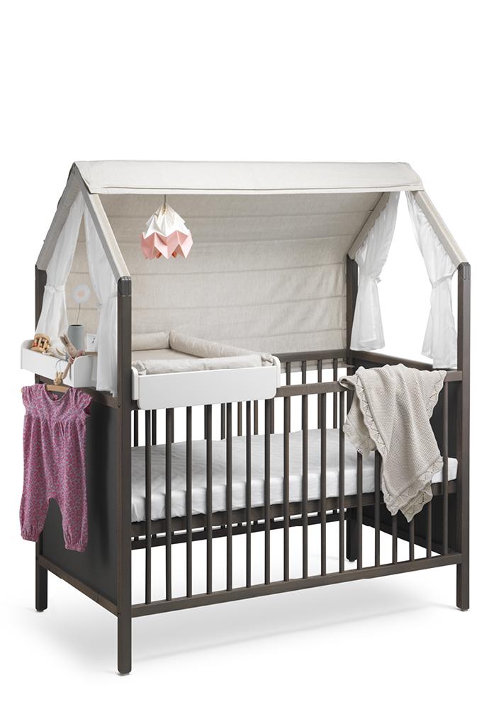 Stokke Home Cradle  Nursery  Stokke