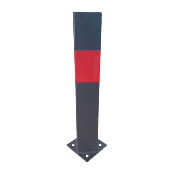 Квадратный столбик для ограждения