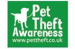 Pet Theft Awareness