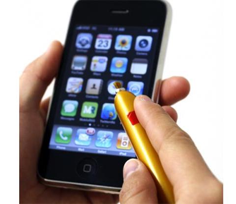 Sausage-Stylus-iPhone