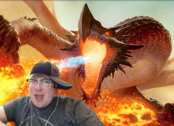 Collin dragon