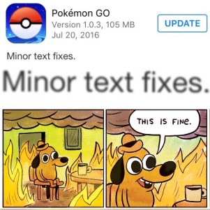 Minor text fixes