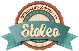 Logo de Stoleo by Intelligent-cooking.com