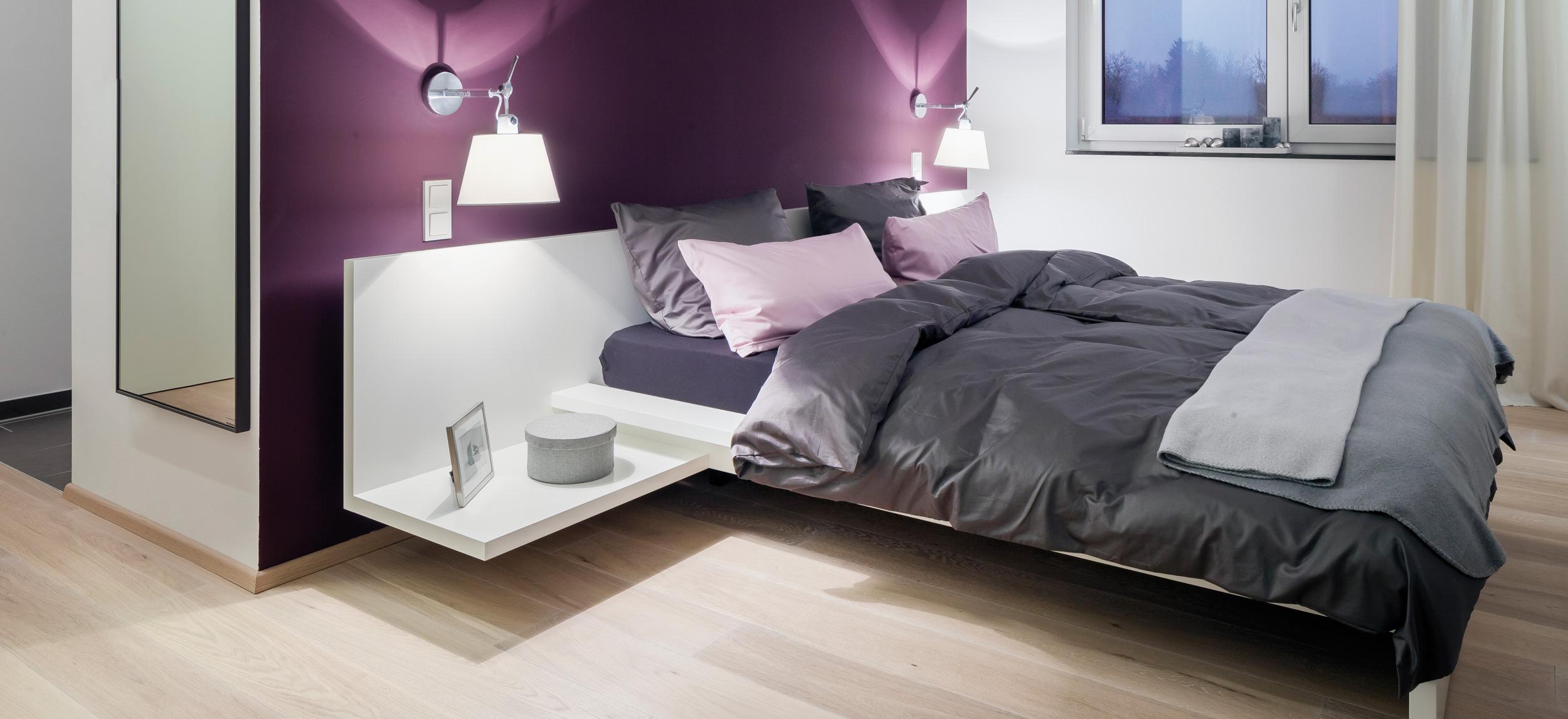 Schlafzimmer  Wohnen  Themen  Stoll Online Shop