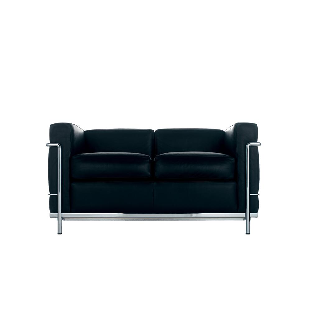 LC2 Sofa 2Sitzer von Cassina  Stoll Online Shop