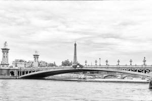 {059} Pont Alexandre III - Paris