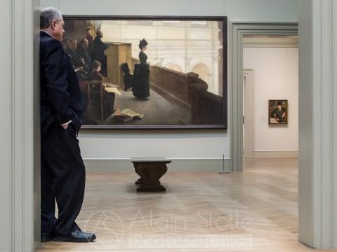 {074} Metropolitan Museum of Art - New-York