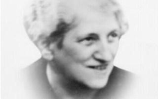 Hedwig Kolling Hirschberg