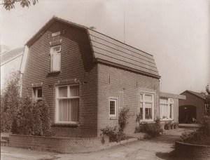 Huis Middelweg 32