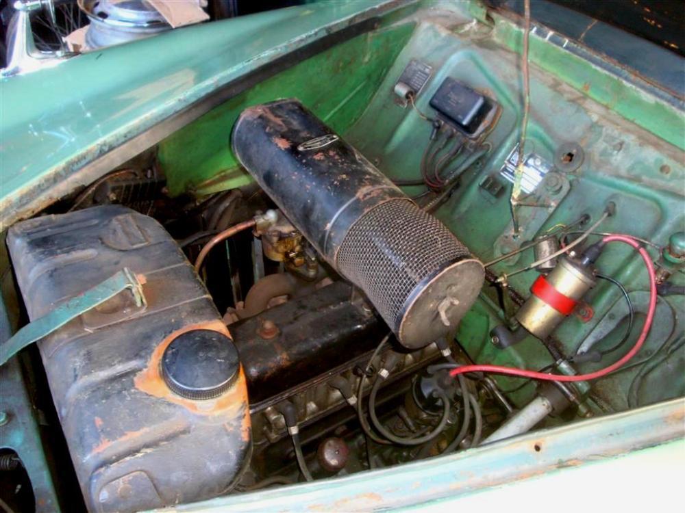 medium resolution of simca sport 8 sport prototype joop stolze classic cars 1951 simca wiring diagram