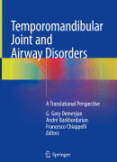 Temporomandibular Joint and Airway
