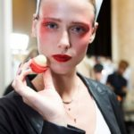 EOS NA BACKSTAGE KENZO x PARIS FASHION WEEK