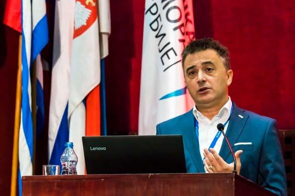 prof. dr Nikola Stojanović
