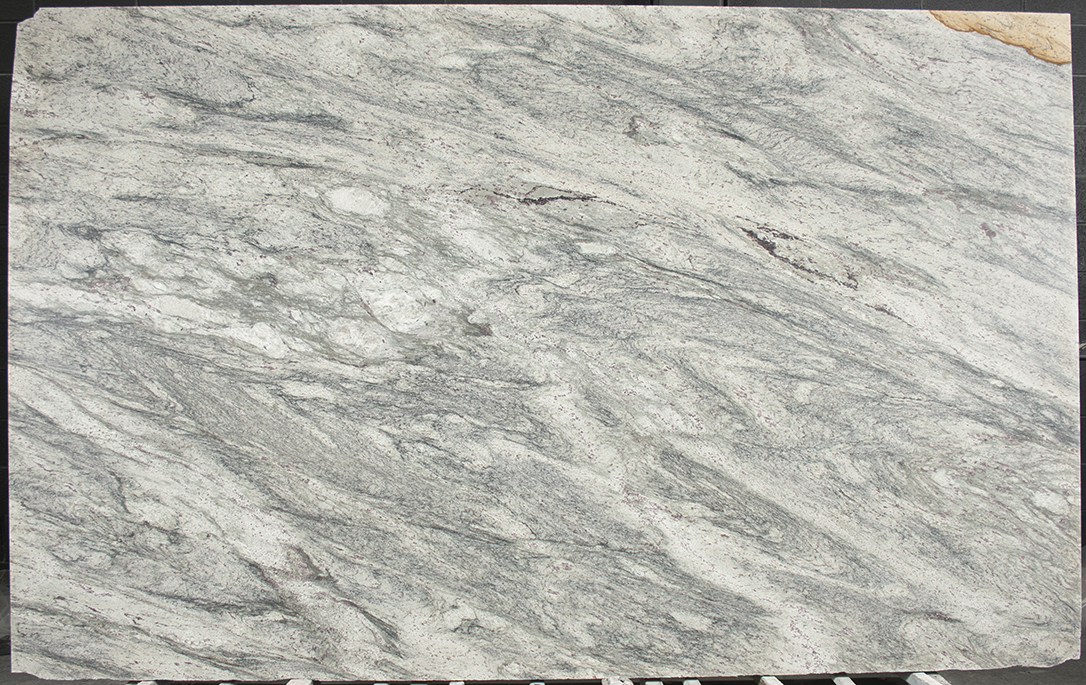 Stone Design  Granite  Stormy White