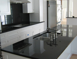 granite kitchens kitchen cabinets overstock 山西黑,山西黑花岗岩,山西黑