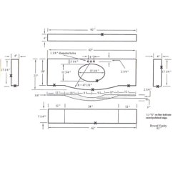Different Kinds Of Kitchen Countertops Commercial Pull Down Faucet Cad Drawing,kitchentop Drawing,countertops Drawing,vanity ...