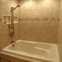 Acrylic Bathtub Surround. Click To Enlarge With Acrylic