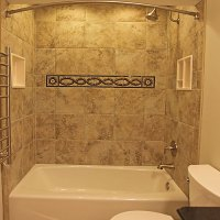 Marble tub surrounds,marble shower panel,Granite tub ...