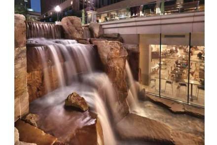 City Creek Center, Salt Lake City.