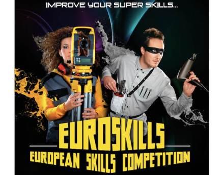 EuroSkills 2014.