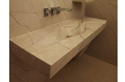 E por último, mas não menos importante, o lavabo merece uma atenção especial.