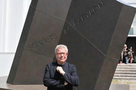 Daniel Libeskind. Foto: Cosentino