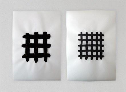 Gerhard Trieb: quadrati.