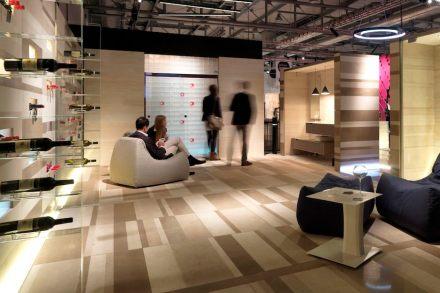 "Hall 1: Wine & Relax, <a href=""http://veronanetwork.com/""target=""_blank"">Veronanetwork</a>. Foto: Maurizio Marcato"