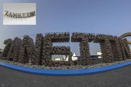 """Zanettin: """"Z Line""""."""