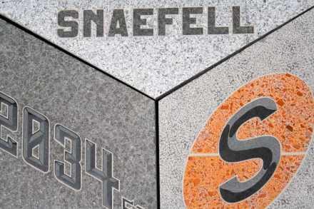 Zahlreiche weitere Oberflächen kamen im 3D-Mosaik zum Einsatz und an einigen Stellen auch Inlays.