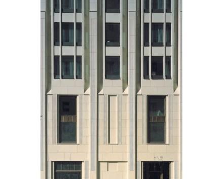 Christoph Sattler: Hotel Ritz-Carlton, Berlin.