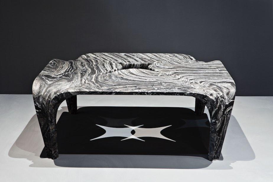 Zaha Hadid Collection 2015: questa volta forme dal mondo degli ...