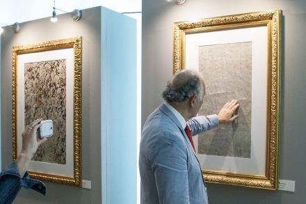 Levantina in Madrid's Thyssen-Bornemisza Museum.