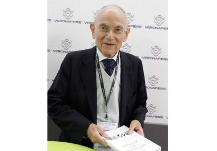 Dr. Carlo Montani. Foto: Ennevi / Marmomacc