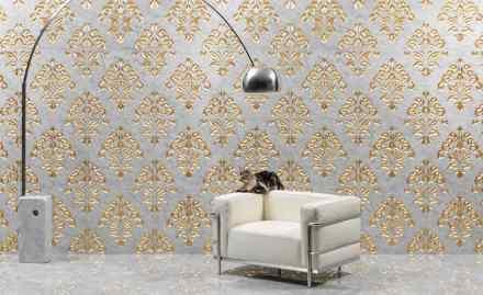 "Raffaello Galiotto, Lithos Design: ""Luxury 6""."