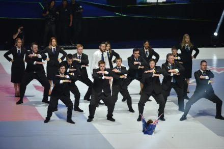WorldSkills 2015, São Paulo.