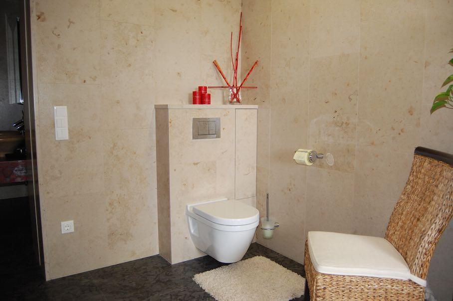 Innovativas ideas de decoración con piedra natural para interiores y ...