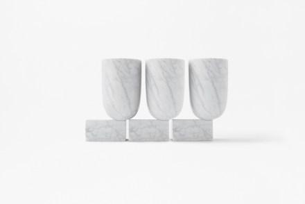 """Marsotto Edizioni, Studio nendo: """"Under Vase""""."""