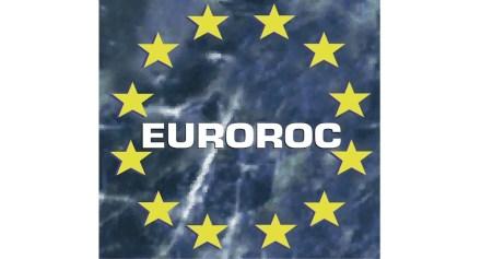 Euroroc's logo.