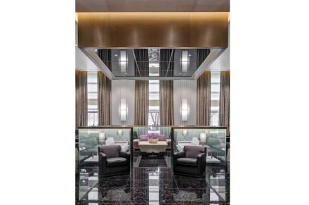 Marco Piva: Hotel Excelsior Gialla.