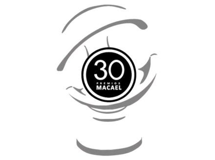 Logo Award Macael.