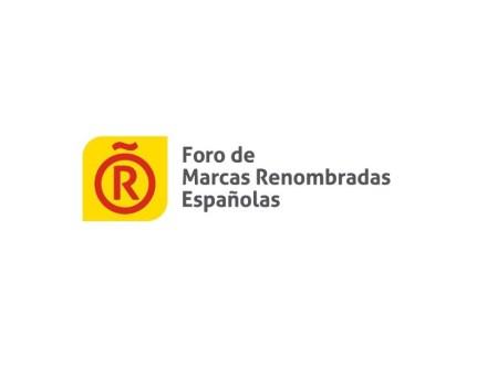 "Institution Award: ""Foro de Marcas Renombradas Españolas"" (Spanish Brands Forum)."