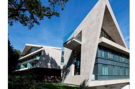 Hariri & Hariri Architects, NY, arinco, Traun: Sternbrauerei, Salzburg.