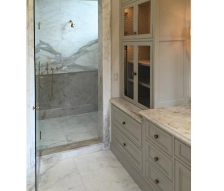 Bath of the Year: Mitchell Master Bath in Huntsville, Alabama.