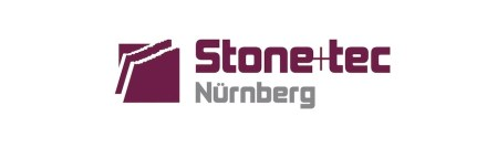 Das Logo der Stone+tec.