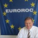Professor Gerd Merke, General secretary of Euroroc.